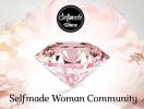 Где успешные женщины делятся опытом и секретами: Selfmade Woman Community