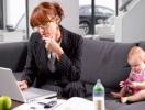 Как найти время на семью работающей женщине