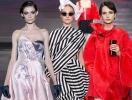 Что надеть на новый год: платья из кутюрных коллекций