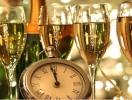 Что пьют на Новый год в разных странах мира