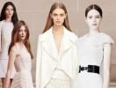 В чем встречать новый год: белый total look
