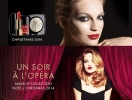 Что искать в рождественских коллекциях косметики Chanel и Guerlain