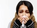 Как краситься во время простуды