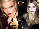 Что купить из рождественских коллекций декоративной косметики Dior и YSL