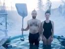 Что надо знать перед Крещением: купание в проруби