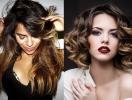Какая разница между омбре и сомбре: изучаем техники окрашивания волос