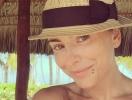 Как Ани Лорак отдыхает в Доминикане с семьей
