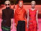 Неделя высокой моды в Париже: Schiaparelli, весна 2015