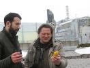 """Зачем """"Ревизор"""" приезжал в Чернобыль"""