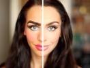 Какие ошибки в макияже глаз мы допускаем и как их исправить