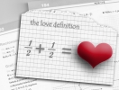 Как математика помогает в любви
