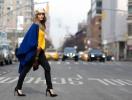 Street style: в чем пришли гости Недели моды в Нью-Йорке, часть I