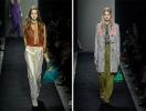 Неделя моды в Милане: Bottega Veneta осень-зима 2015/16