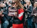 Street style с Недели моды в Милане осень-зима 2015/16