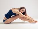 Как побороть усталость в ногах