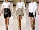 Какие юбки в моде