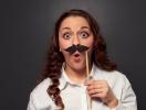 Как удалить волосы на лице в домашних условиях