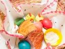 Пасха: какие продукты нельзя класть в пасхальную корзину