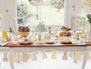 Пасха: как украсить праздничный стол