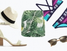Как собрать базовый гардероб в отпуск из минимума вещей: 3 готовых образа