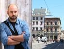 Что смотреть во Львове: советы телеведущего Павла Казарина