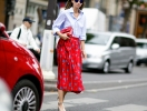 Street style: гости Недели высокой моды в Париже, часть II