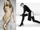 Балет Жизель: 20 лет на подиуме и 50 ярких фото супермодели