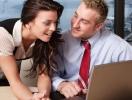 Ученые утверждают, что замужним женщинам полезно влюбляться в коллег