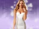 Самая красивая модель Victoria's Secret выходит замуж: любуемся свадебными фотосессиями Кэндис Свейнпол