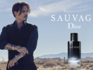 """Как пахнет Джонни Депп: новый """"Дикий"""" аромат от  Dior. Видео"""