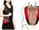 Сладкая мода: Кейт Спейд создала коллекцию сумок-конфет