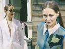 Что висит в шкафу у главной модницы страны: выбор Дарьи Шаповаловой