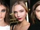 Как мы будем краситься этой осенью: тренды макияжа 2015