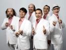 Знаменитый вокальный оркестр ManSound отметит 20-тилетие грандиозным туром