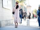 Неделя моды в Париже: лучшие street style образы