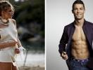 Замена для Шейк: У Роналду роман с 19-летней моделью