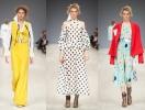 Ukrainian Fashion Week: коллекция POUSTOVIT SS`16