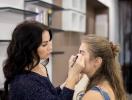 Бровин Гуд: как мастер-бровист открыл студию по уходу за бровями