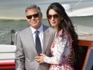 Жена Джорджа Клуни Амаль Аламуддин запускает собственную линию одежды