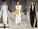 Ukrainian Fashion Week: коллекция LAKE SS`16