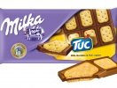 Milka с печеньем? Печенье с Milka?