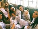 Baby shower для Ким Кардашьян: пижамная вечеринка в связи со скорым пополнением