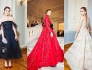 Голосуем! Самые красивые платья дебютанток бала Tatler 2015