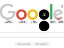 200 лет со дня рождения Джорджа Буля: Google выпустил дудл в честь отца логики