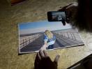 Без фильтров: ролик о том, какая правда скрывается за идеальными снимками в социальных сетях