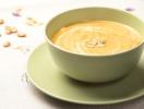 Все буде смачно 07.11.2015: тыквенный крем-суп с чесноком