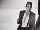 Я – мужчина: новая фотосессия Кейт Уинслет в мужском образе