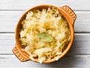 """Квашеная капуста: рецепт быстрого приготовления от """"Все буде добре"""""""