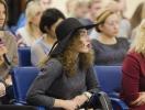В Киеве прошел второй образовательный проект Fashion Business Conference