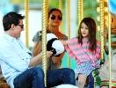 Том Круз не виделся с дочкой более двух лет